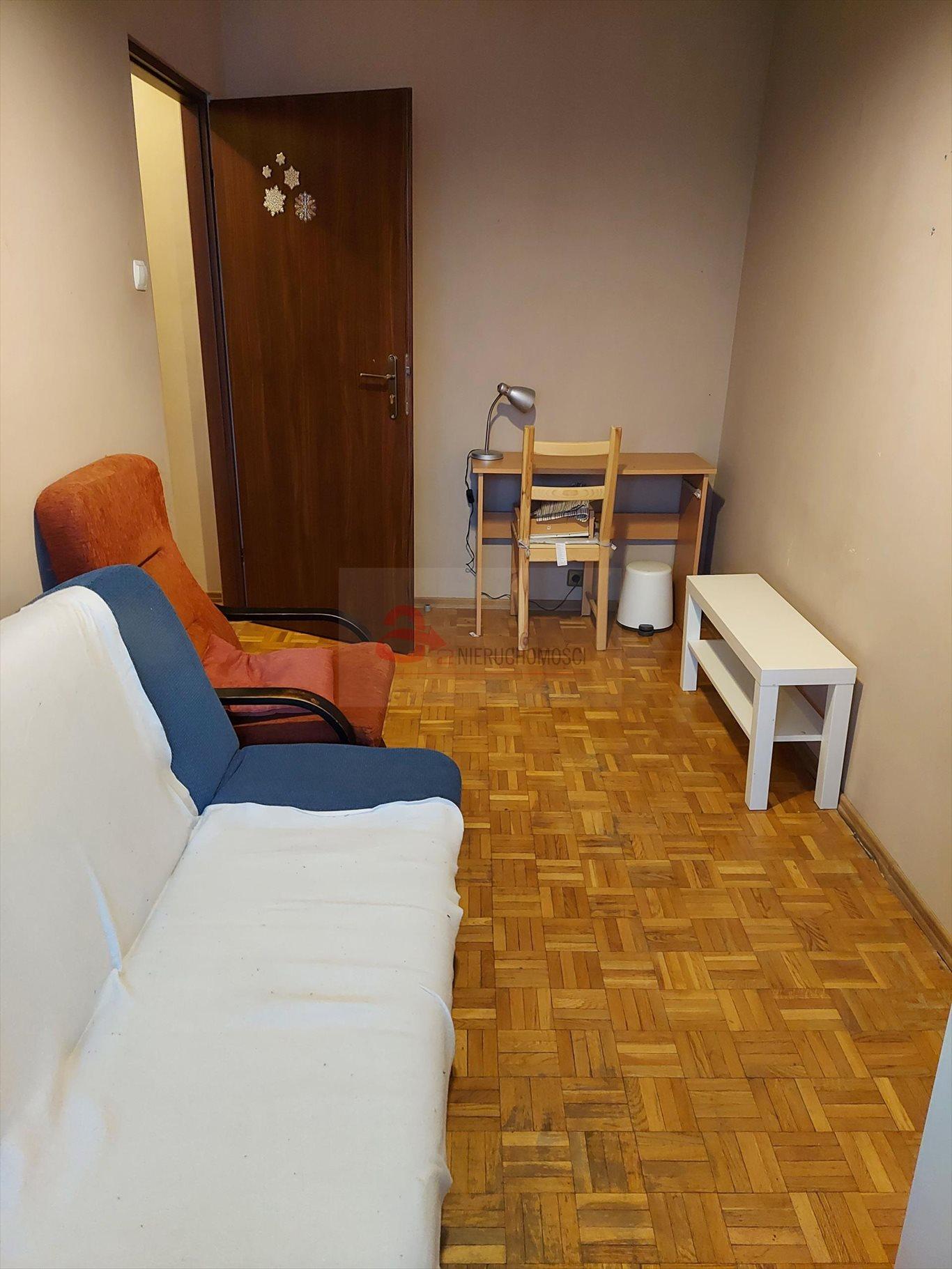 Mieszkanie trzypokojowe na sprzedaż Poznań, Poznań-Stare Miasto, Piątkowo, os. Bolesława Chrobrego  50m2 Foto 9