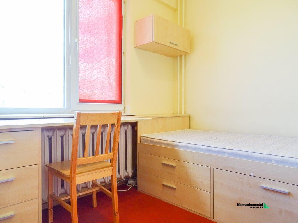 Mieszkanie trzypokojowe na wynajem Rzeszów, Baranówka, kpt. Edwarda Brydaka  59m2 Foto 3