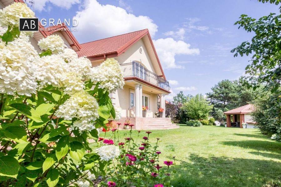 Dom na sprzedaż Grabówka  572m2 Foto 1