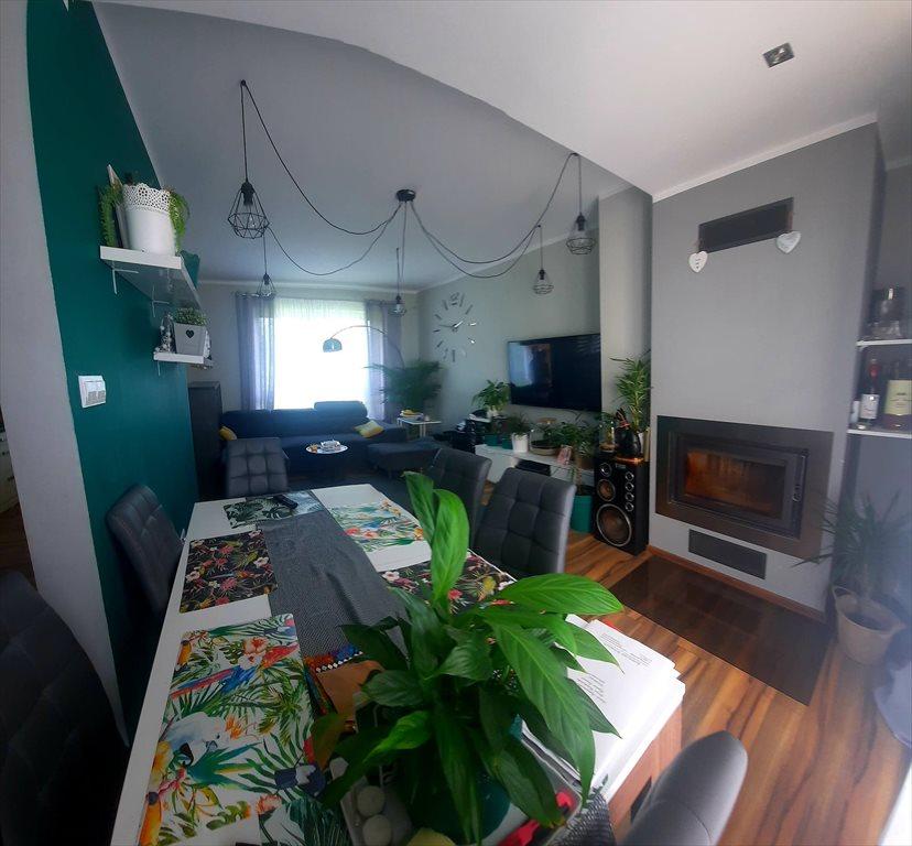Mieszkanie czteropokojowe  na sprzedaż Józefosław, Leśny Kwiat, Przylaszczki  114m2 Foto 1