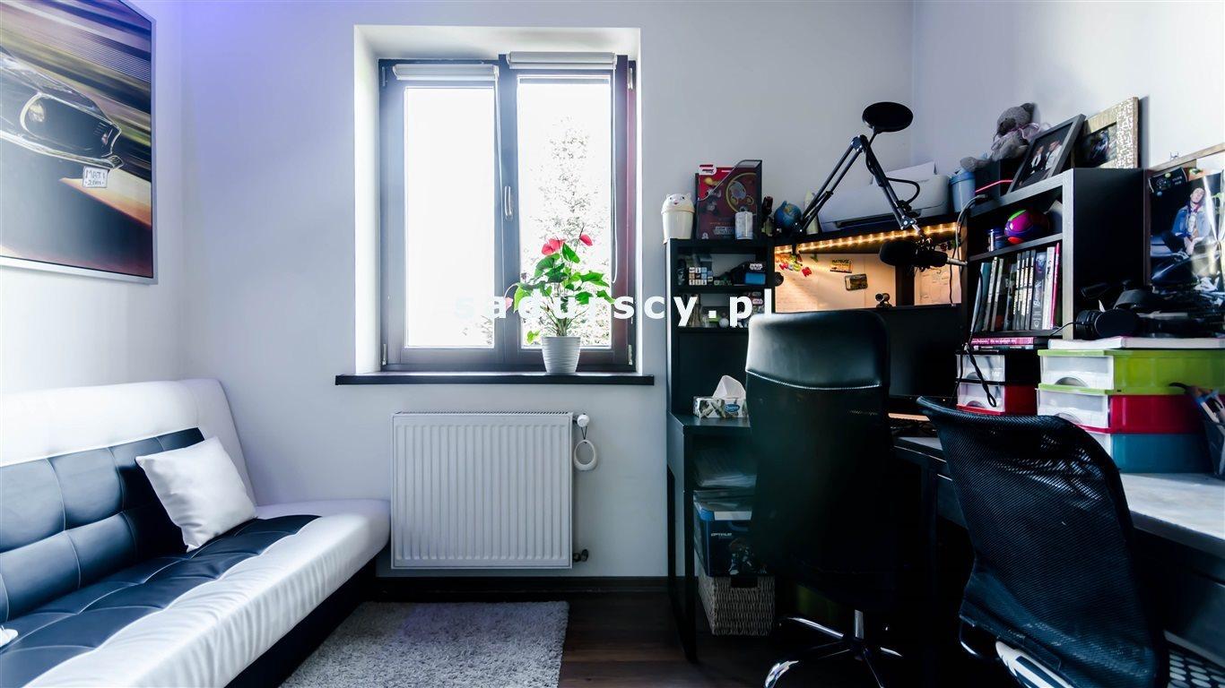 Mieszkanie trzypokojowe na sprzedaż Kraków, Podgórze Duchackie, Wola Duchacka, Sebastiana Klonowica  56m2 Foto 5