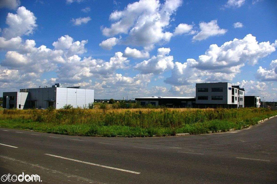 Działka przemysłowo-handlowa na sprzedaż Gierałtowice  3500m2 Foto 5