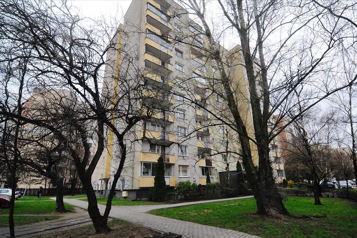 Mieszkanie dwupokojowe na sprzedaż Warszawa, Bemowo, Fort Bema  50m2 Foto 9