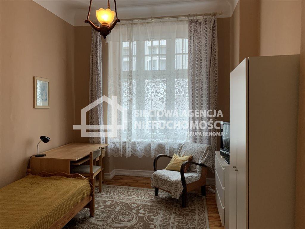 Mieszkanie czteropokojowe  na wynajem Sopot, Górny, Armii Krajowej  90m2 Foto 5