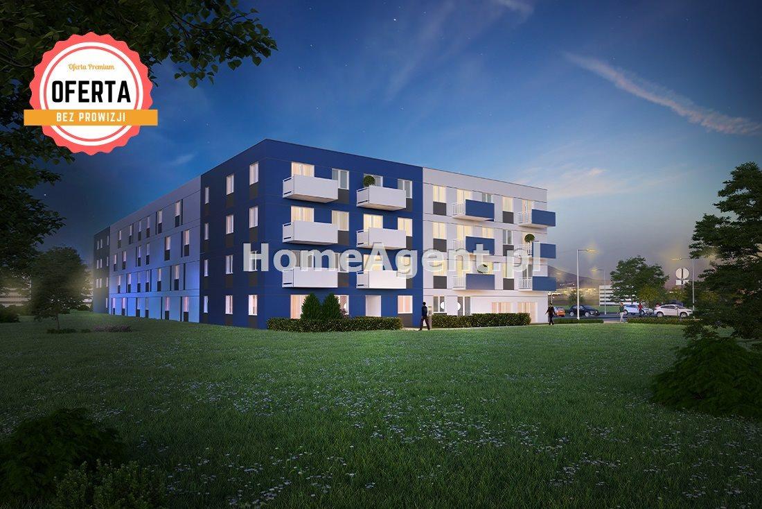 Mieszkanie czteropokojowe  na sprzedaż Mikołów  62m2 Foto 3