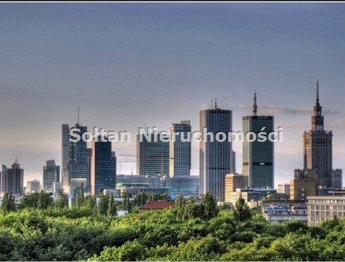 Działka komercyjna na sprzedaż Warszawa, Mokotów, Sadyba  1700m2 Foto 1