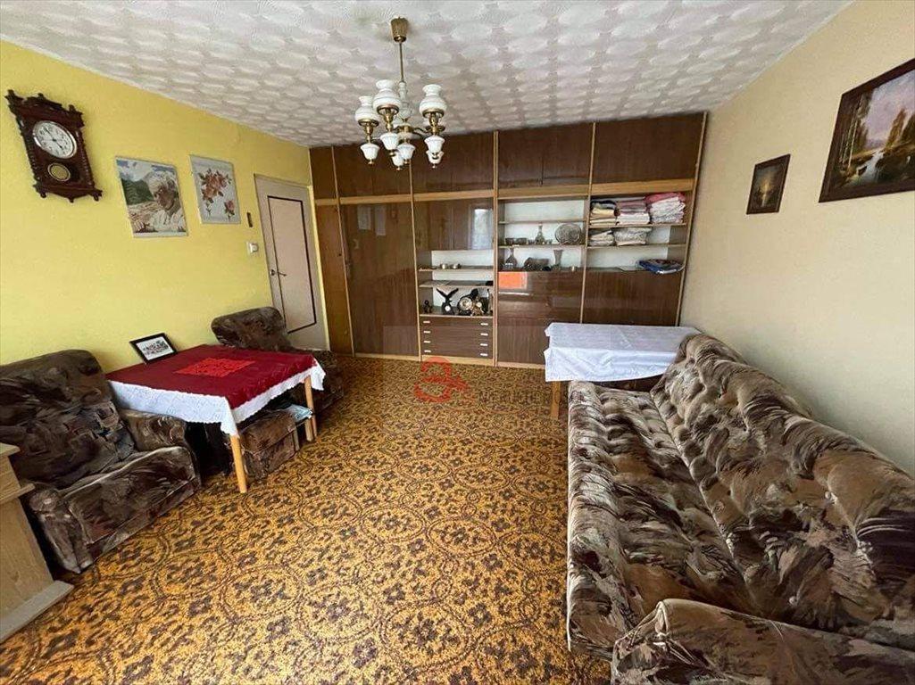Mieszkanie dwupokojowe na sprzedaż Poznań, Poznań-Stare Miasto, Piątkowo, os. Bolesława Chrobrego  47m2 Foto 3