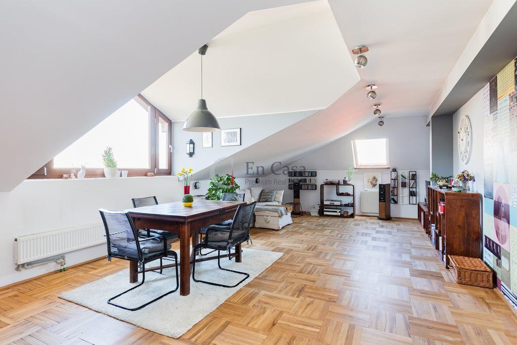 Mieszkanie czteropokojowe  na sprzedaż Warszawa, Mokotów, Pytlasińskiego  140m2 Foto 4
