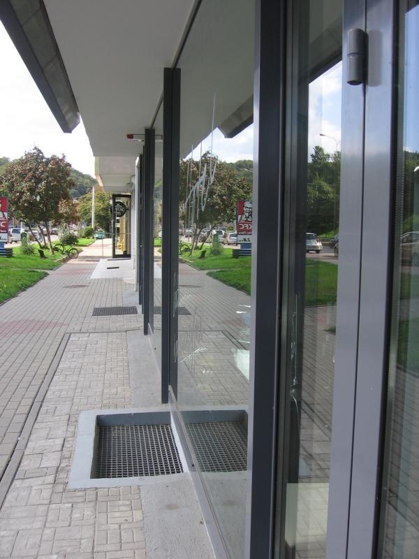 Lokal użytkowy na wynajem Gdynia, Leszczynki, Morska  165m2 Foto 1