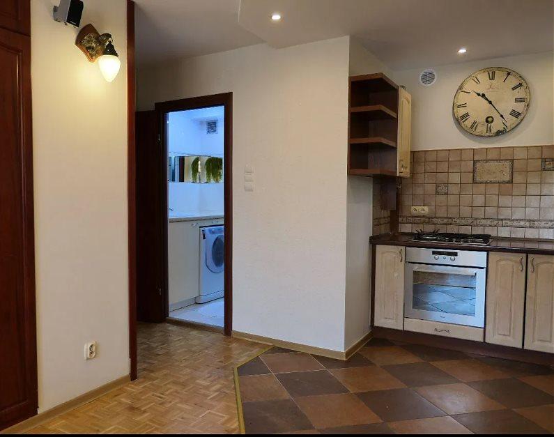 Mieszkanie na sprzedaż Krakow, Dąbie, ALEJA POKOJU  50m2 Foto 4