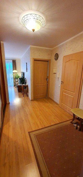 Mieszkanie trzypokojowe na sprzedaż Warzymice, Warzymice  71m2 Foto 7