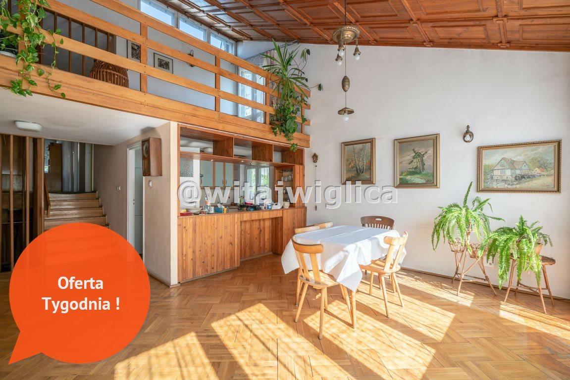 Dom na wynajem Wrocław, Krzyki, Wojszyce  130m2 Foto 1