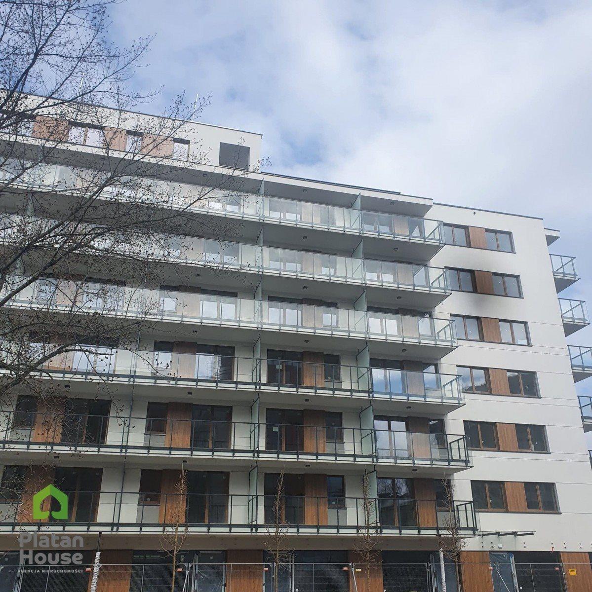 Mieszkanie dwupokojowe na sprzedaż Warszawa, Praga-Południe, Mińska  28m2 Foto 1