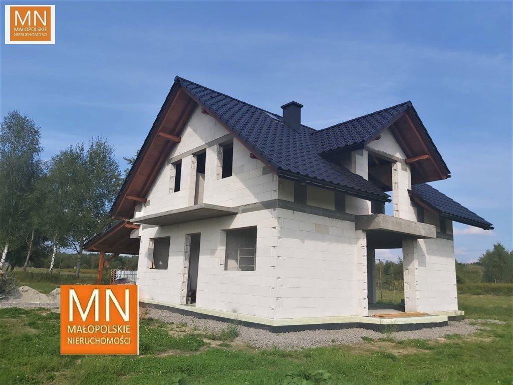 Dom na sprzedaż Kłaj  150m2 Foto 1