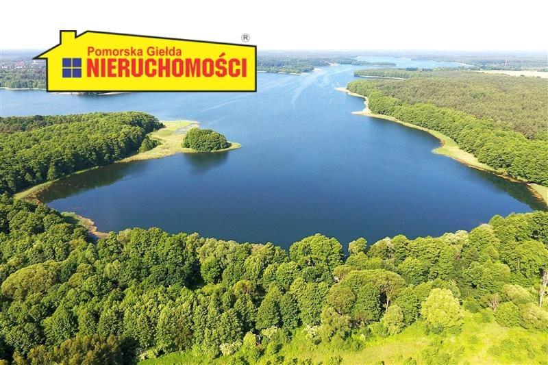 Działka siedliskowa na sprzedaż Krągi, Jezioro, Las, działka  3070m2 Foto 1