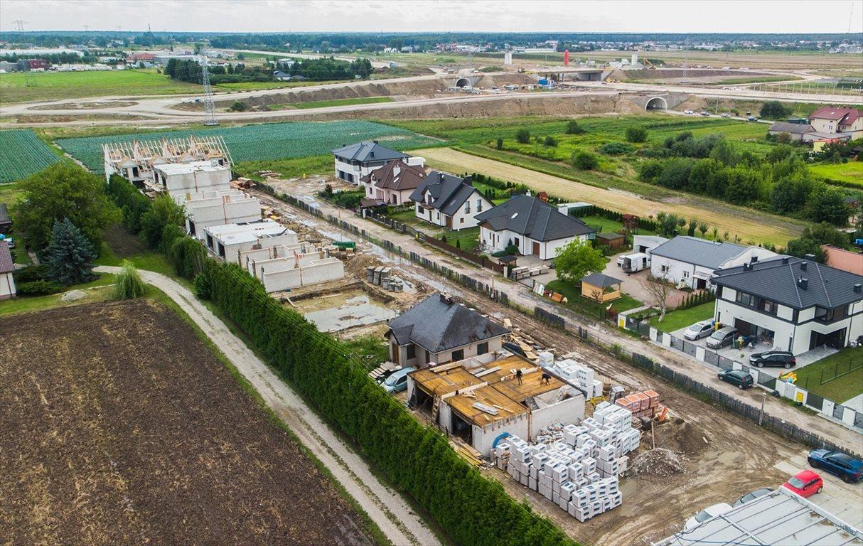Mieszkanie czteropokojowe  na sprzedaż Nowa Wola  110m2 Foto 6