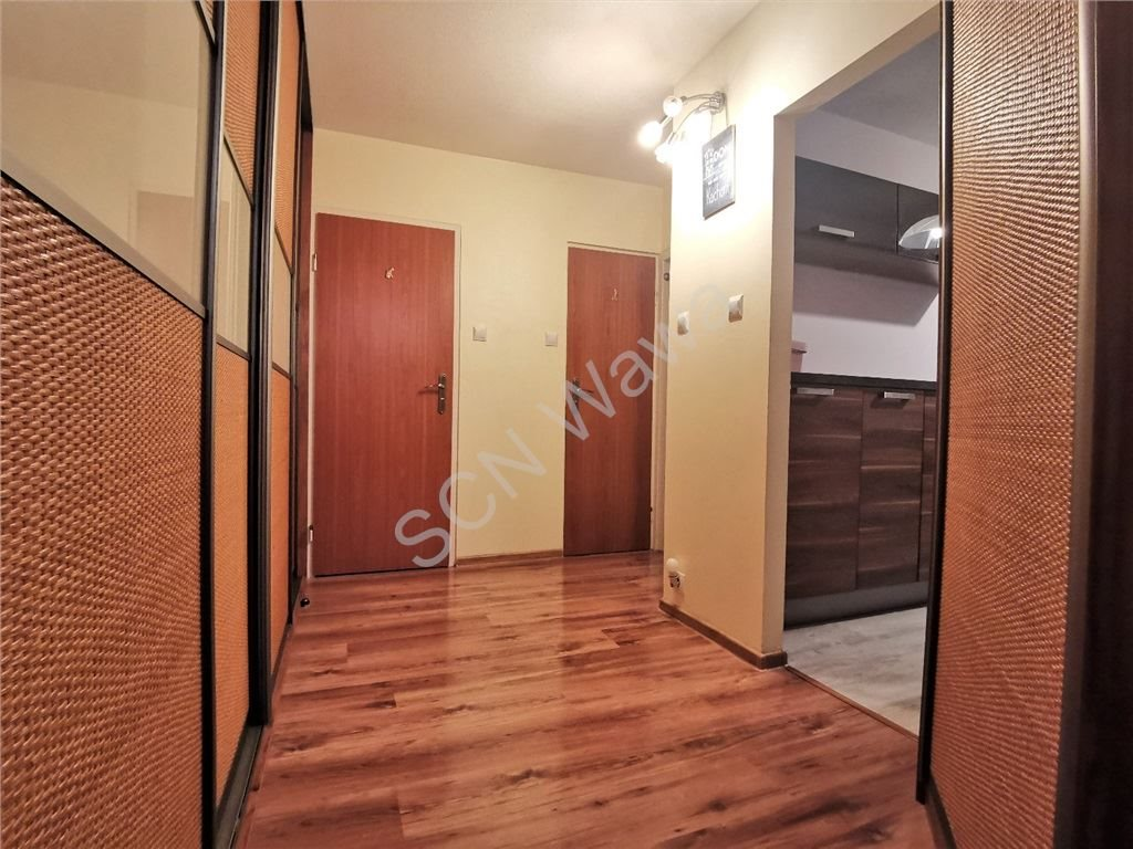 Mieszkanie trzypokojowe na sprzedaż Warszawa, Bemowo, Rosy Bailly  63m2 Foto 6