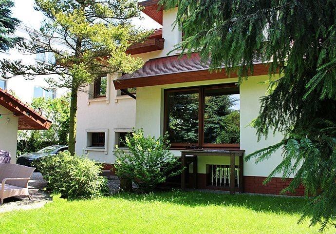 Dom na sprzedaż Poznań, Grunwald  260m2 Foto 1