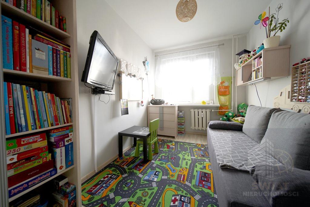 Mieszkanie trzypokojowe na sprzedaż Gryfino  63m2 Foto 9