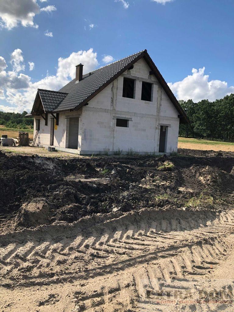 Dom na sprzedaż Niewiadowo  130m2 Foto 3