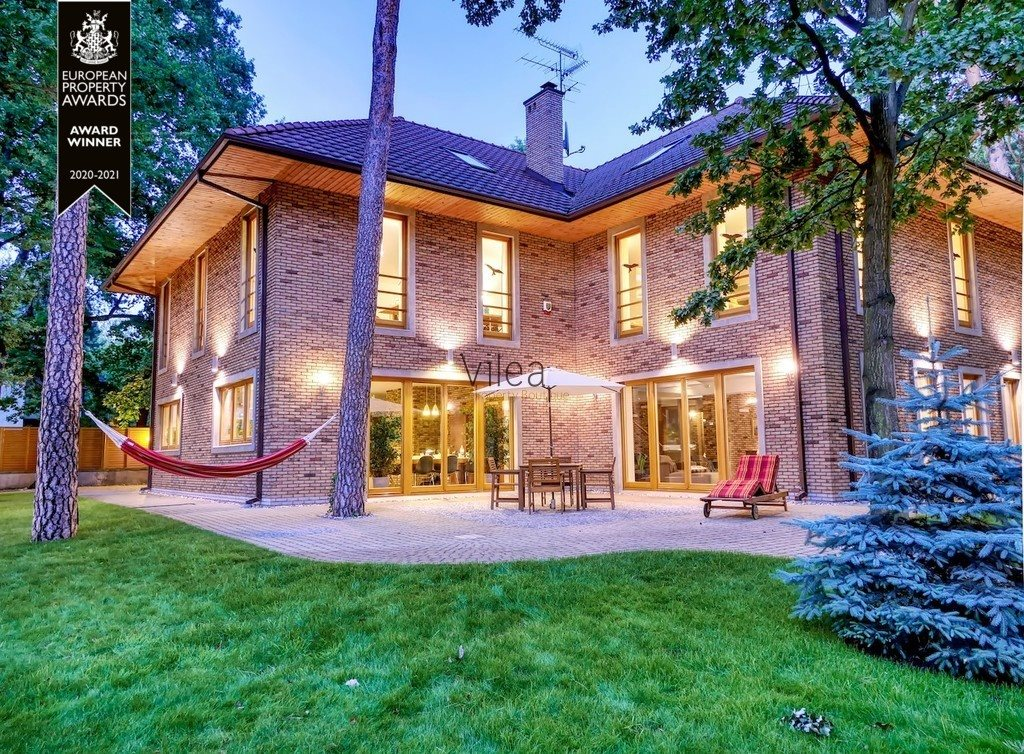Luksusowy dom na sprzedaż Konstancin-Jeziorna  900m2 Foto 2