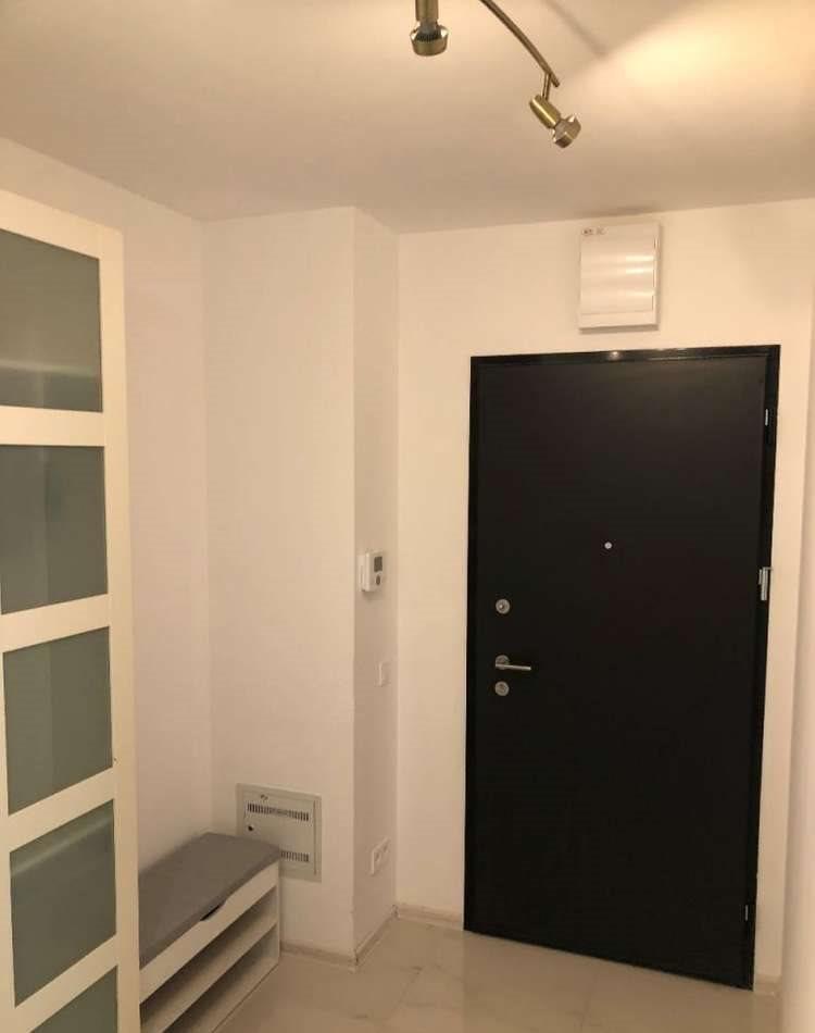 Mieszkanie trzypokojowe na wynajem Warszawa, Wola, Wola Libre, Obozowa 20  68m2 Foto 14