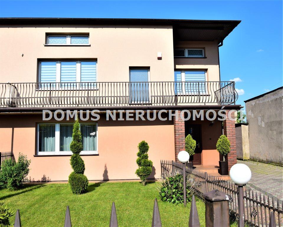 Dom na sprzedaż Koluszki, Zieleń  220m2 Foto 1