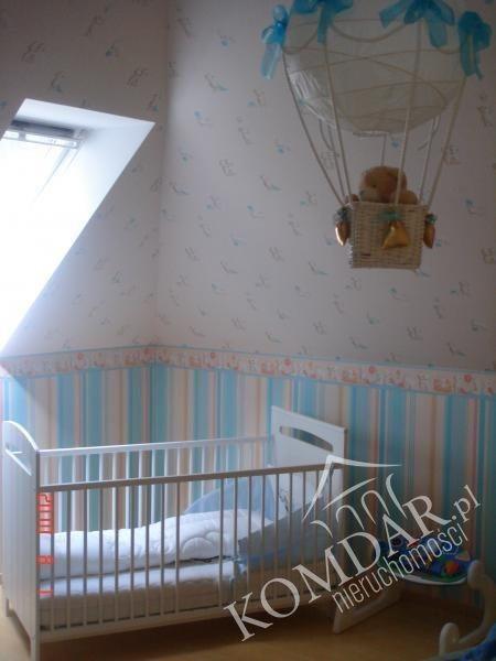 Dom na sprzedaż Stara Wieś, Stara Wieś  350m2 Foto 7