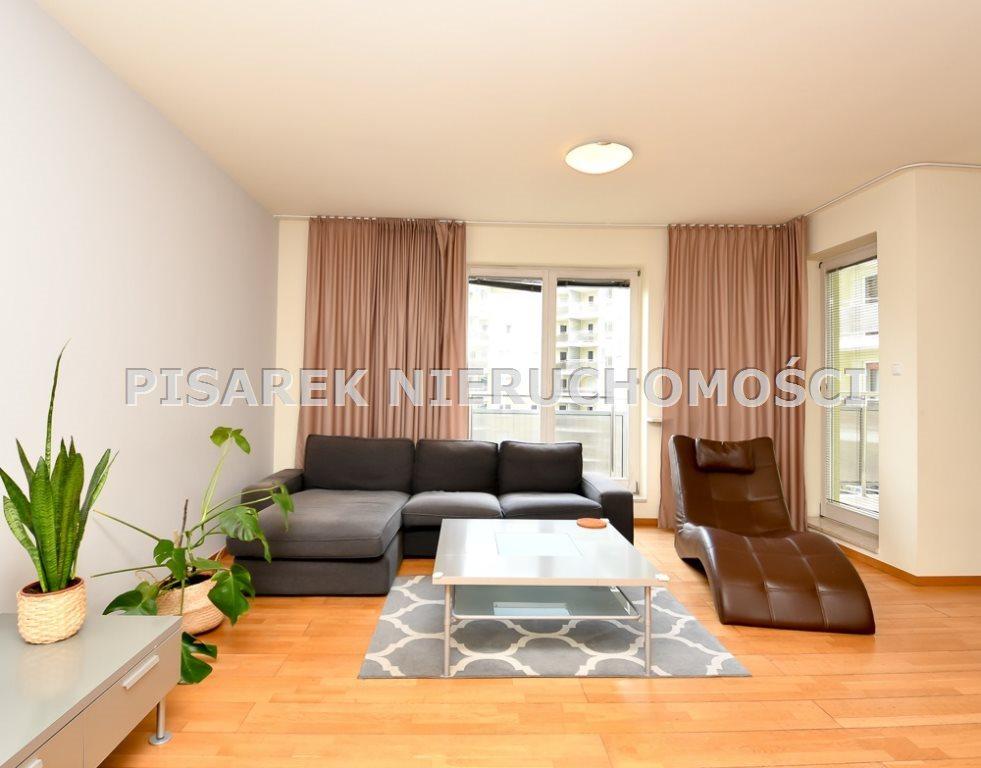 Mieszkanie trzypokojowe na wynajem Warszawa, Mokotów, Królikarnia, Wielicka  118m2 Foto 2