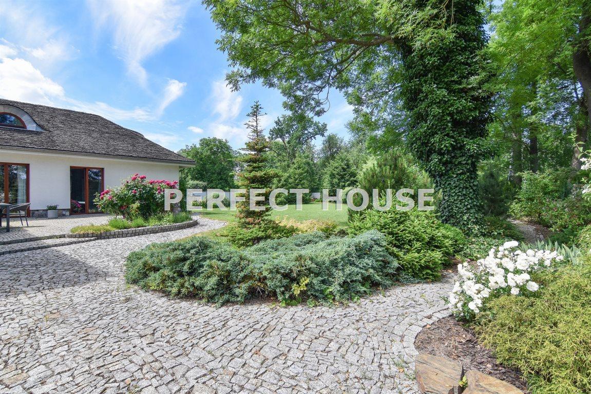 Dom na sprzedaż Kiekrz  281m2 Foto 2