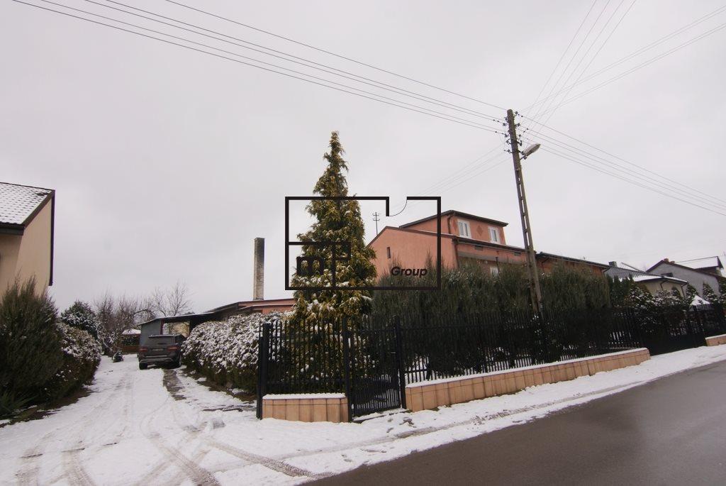 Magazyn na sprzedaż Drzewica, Armii Krajowej  320m2 Foto 2