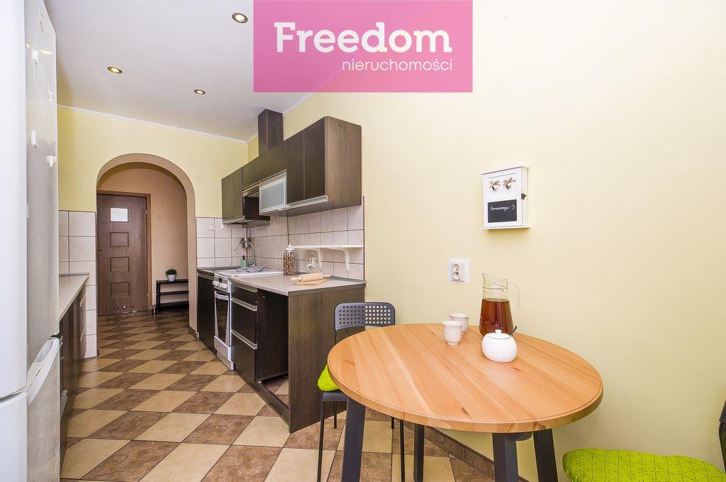 Mieszkanie trzypokojowe na sprzedaż Katowice, Wojciecha Bogusławskiego  64m2 Foto 11