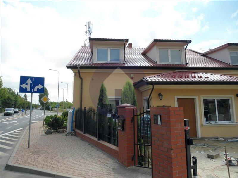 Lokal użytkowy na wynajem Legnica  201m2 Foto 1