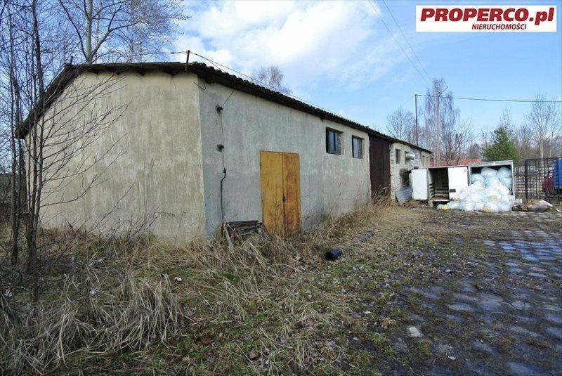 Lokal użytkowy na sprzedaż Bartków  1400m2 Foto 4