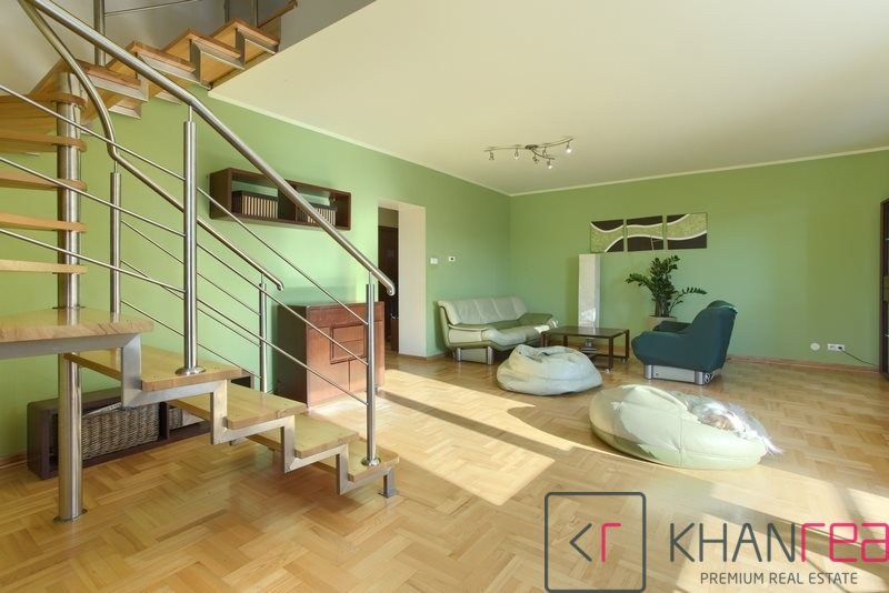 Luksusowe mieszkanie na sprzedaż Piaseczno, Adama Mickiewicza  164m2 Foto 5