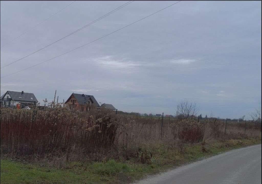 Działka budowlana na sprzedaż Siekierki Wielkie, ul. sosnowa  1404m2 Foto 1