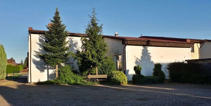 Dom na sprzedaż Bierutów, Tęczowa 7  257m2 Foto 4