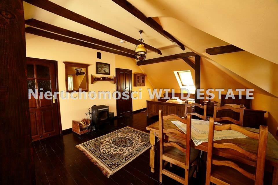 Lokal użytkowy na sprzedaż Czarna, Czarna Górna  256m2 Foto 7