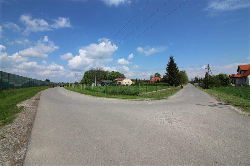 Działka inna pod dzierżawę Rzeszów, hr. Alfreda Potockiego  2138m2 Foto 8