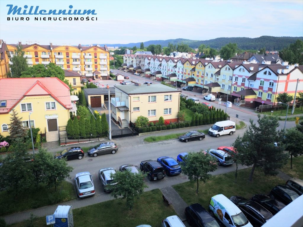 Mieszkanie dwupokojowe na sprzedaż Rumia, Warszawska  62m2 Foto 2