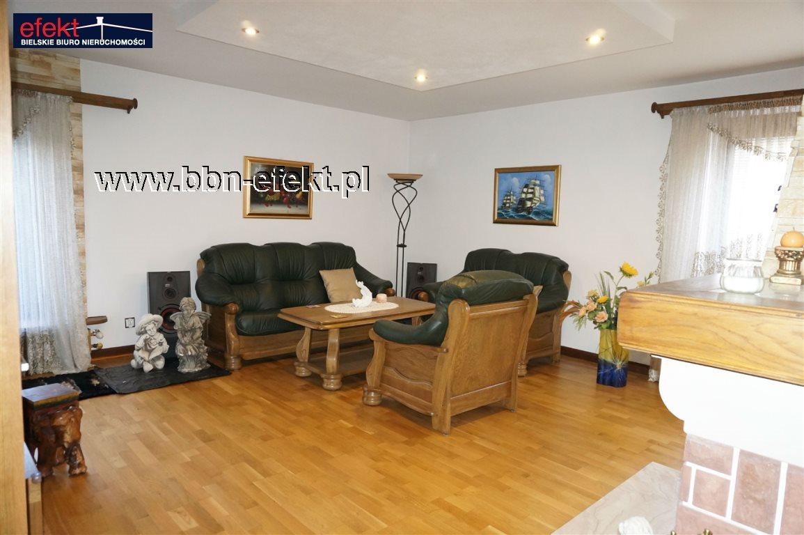 Dom na sprzedaż Bielsko-Biała, Olszówka  370m2 Foto 4