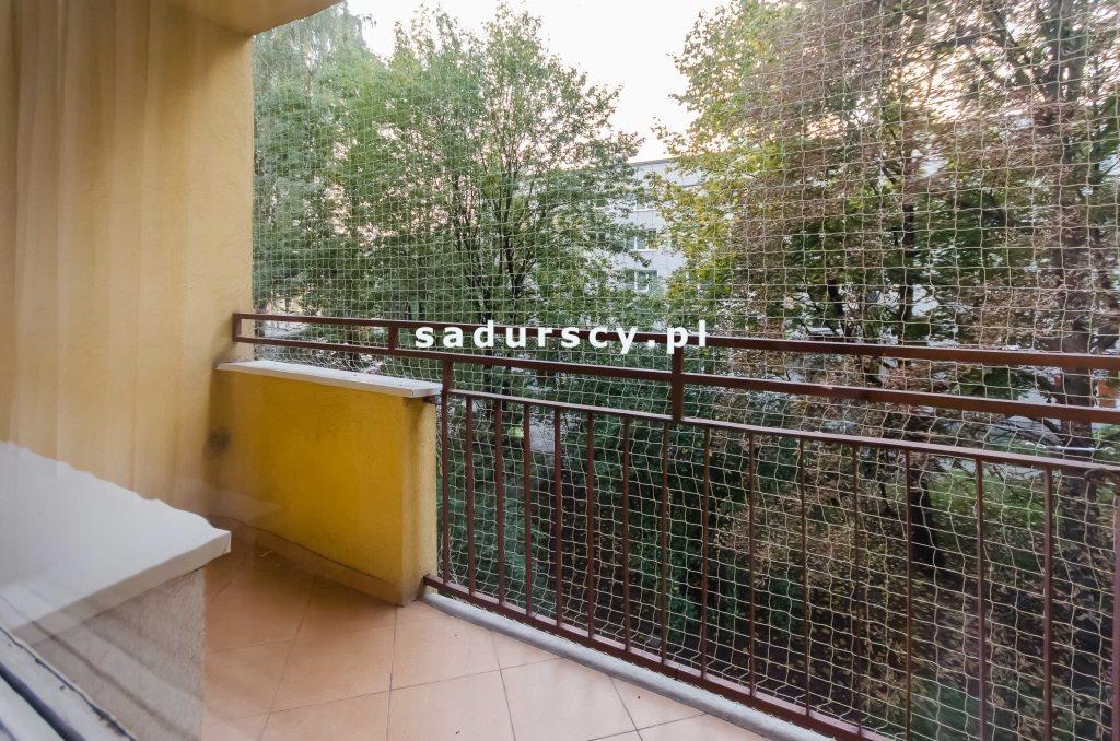 Mieszkanie dwupokojowe na wynajem Kraków, Prądnik Czerwony, Olsza, Młyńska  55m2 Foto 9