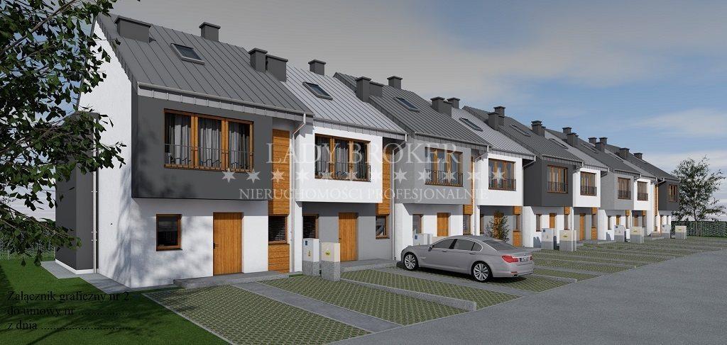 Dom na sprzedaż Rzeszów, Załęże  127m2 Foto 1