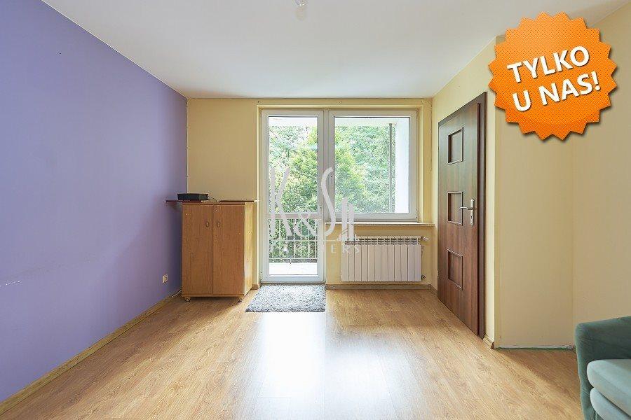 Mieszkanie trzypokojowe na sprzedaż Warszawa, Wawer, Zorzy  47m2 Foto 1
