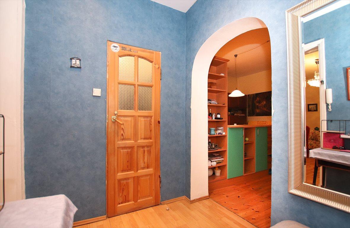 Mieszkanie trzypokojowe na sprzedaż Gdańsk, Oliwa, Kaprów 18  80m2 Foto 5