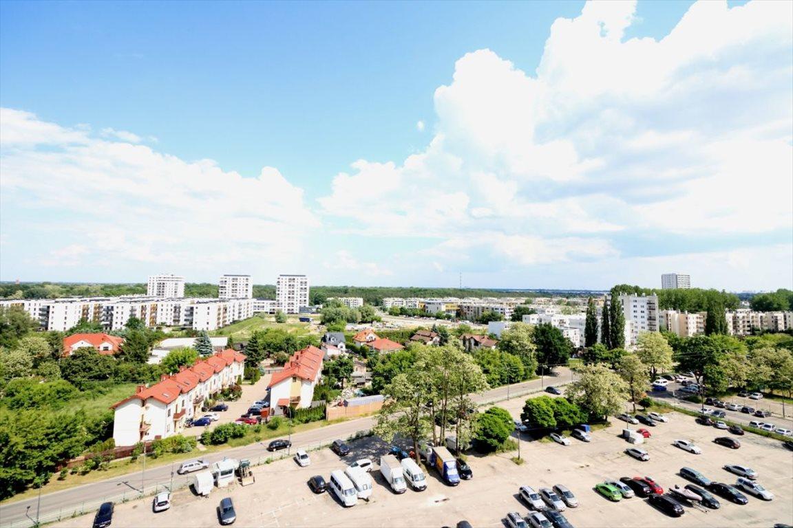 Mieszkanie trzypokojowe na sprzedaż Warszawa, Targówek Bródno, Krasnobrodzka  55m2 Foto 11