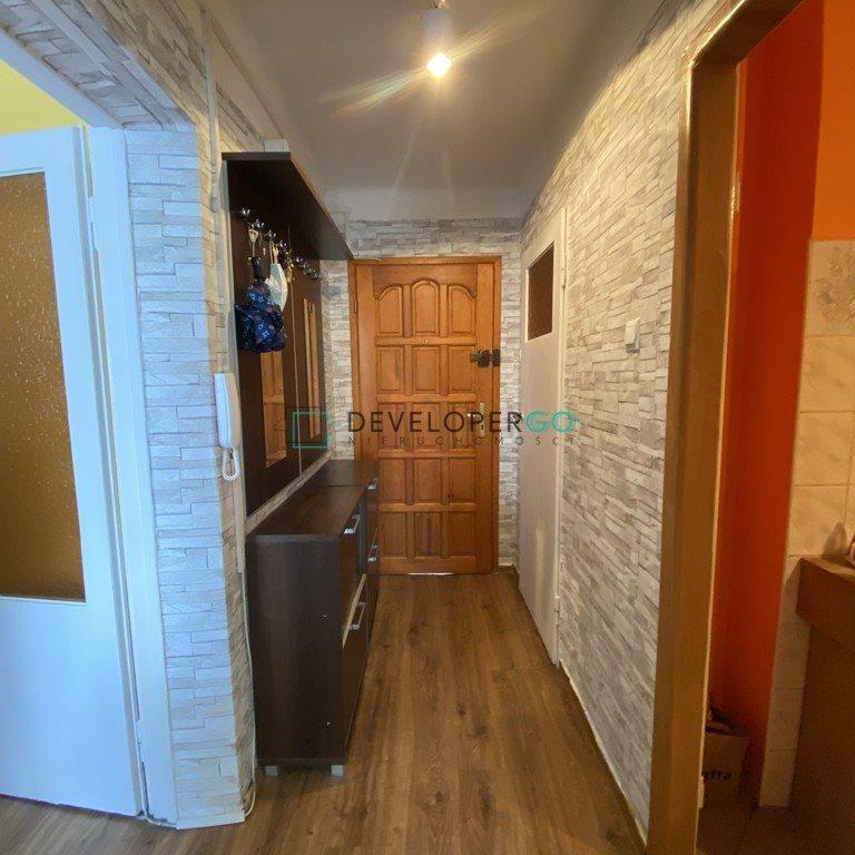 Mieszkanie dwupokojowe na sprzedaż Puławy, Juliana Ursyna Niemcewicza  39m2 Foto 5