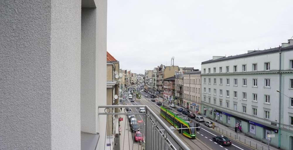 Mieszkanie na wynajem Poznań, Grunwald, Głogowska 54  122m2 Foto 2