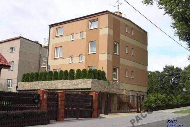 Mieszkanie trzypokojowe na wynajem Lublin, Ponikwoda, Ponikwoda  3  75m2 Foto 1