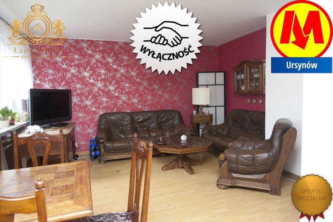 Mieszkanie trzypokojowe na sprzedaż Warszawa, Ursynów, Wawrzyńca Surowieckiego  64m2 Foto 1